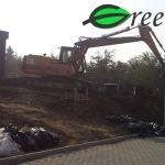 Izvodjenje projekata ozelenjavanje Greener